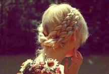 The Hair and the Maiden Fair