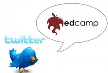 Edcamp / This DIY movement is changing the definition of professional-development for educators. See below for tips on how to start your own, schedules of upcoming edcamps, and more. / by edutopia