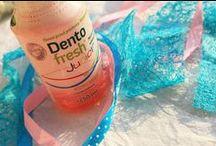 Dentofresh Balonowo!   / Bez cukru!  Bez alkoholu! Nowa płukanka do ust o smaku gumy balonowej, dowiedz się więcej: http://dentofresh.pl/dentofresh-balonowo.php