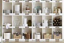 Decor: Organizing