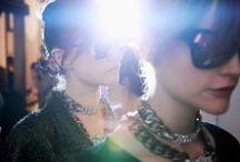 Ochelarii Chanel Cruise 2013/2014
