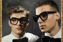 Dolce & Gabbana - Barocul masculin 2013