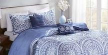Bedroom Style / Create your dream bedroom with comfort & style.