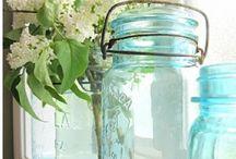 Crafts: Mason Jars