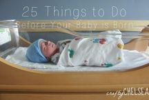 Pregnancy, Nursing & Newborns