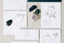 D / Invitations&Cards / by Sarah Kleemann