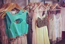Dresses! / by Sarah Kleemann