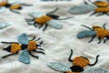 stitch / by Maggie Baker