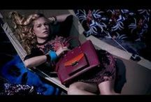 Un stil baroc by Prada