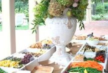 Chic Celebrations / Tips for Entertaining at Home Mecox Style / by Mecox Gardens