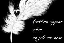 Angels / by Lithea Beck