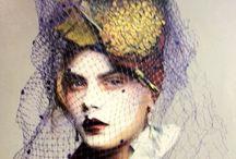 Fab Fashions / Beauty from the fashion world / by Nadia Krispel
