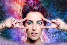 Eyes / by Florence Rosenthal