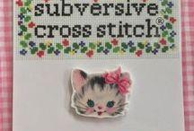 Cross Stitch Supply Shop