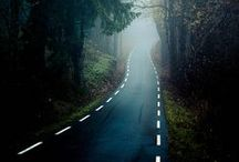 Inspiration / Trevel, nature