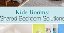 Children Friendly Room Ideas / Kid Friendly Decorating Ideas to discover a child-proof approach to stylish ideas for your home and garden - Keep your kids' rooms playful with these decorating ideas and themes.