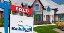 Homes Sold- Redefined Realty / South Eastern Wisconsin and surrounding areas properties that have been recently sold by a Redefined Realty agent.