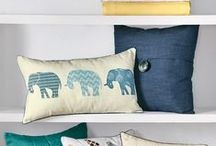 Home Decor / From window treatments to throw pillows, find it all here. / by Shopko