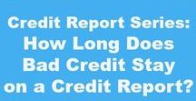 Tips For Fixing Your Credit Score / It takes time to #improve #CreditScores, but learn some steps that may help you improve your #Credit and #Rebuild your credit score.