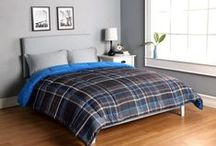 2016 Dorm Room: Plaid / Back to Campus 2016: Best. Room. Ever. / by Shopko