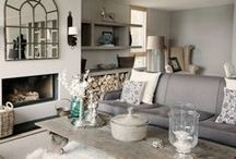 Cottages and Classics Home Inspiration