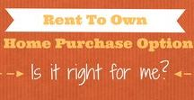 Renting Verses Owning / Which is better for you and your Family? make sure to do your research, and when the time is right and your ready to buy a new home (and/or sell your current home), consider contacting Redefined Realty, we'll help you fulfill any Real Estate Needs you may have!  Call us at: 262-732-5800 to speak to one of our Professional and Knowledgeable Agents when your ready to take the next step in #HomeOwnership #RentVsOwn