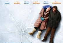 Movies Worth Sitting Still For / by Lindsay Collette
