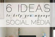 Social networks & marketing / by Patrizia Corriero