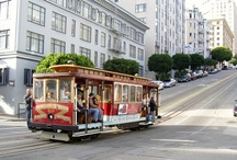 San Francisco.... / ....I left my heart / by Gaetan Karr