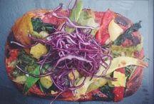 Foodwriting: The chef is on the table / I racconti del blog, che sono recensioni, opinioni, spunti