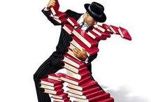 Libri... non solo da leggere / Ci sono libri che...