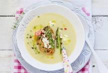 Soups & Noodles