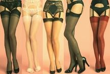 Lingerie My Life!  / by Erica Cheung