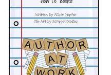 Writing / Ideensammlung zum Schreiben ganz allgemein