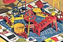 Childhood memories, nostalgia / by Robin Biddle