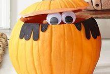 Halloween :) / by Suzanne Houchins