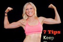 Monica Nelson Workouts