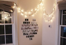 room redecoration  / by Lauren Kathleen
