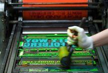 Letterpress Passion