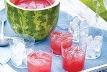 Food - Drinks&Jello / by Christy Newman