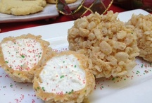 Moni Holiday Baking Recipes / My recipes that are all just perfect for the Holidays. Many are lighter, some not, but delicious either way. Only the BEST. :)