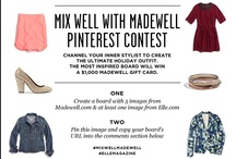 Mix Well With Madewell / by Erica Cheung