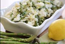 Vegetarian Recipes / by Rita Crawford