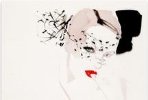 Art Meets Fashion / by Artfinder