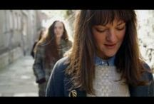 Video I like for Inspiration / Musical videos that inspire me for my work as a photographer / by Patrizia Corriero