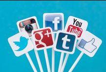Social Media informatie