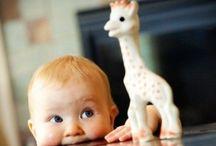 Baby Photos / by Oksana Gvozdik