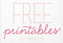 Printables / by Kairleigh Oakes