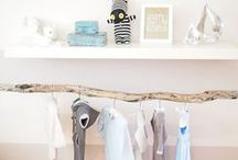 Nursery - other / nursery ideas / by Stephanie Olmstead