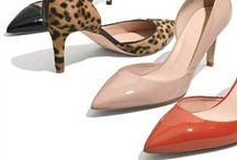 Shoes collection / by Amayrani Murguia Soria